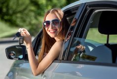 4 Reasons Why Car Insurance Benefits You
